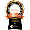 2014 International Customer Service Professionals People's Choice Award