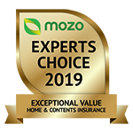 2019 Mozo People's Choice Award