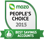 2015 Mozo People's Choice Award