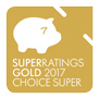SuperRatings Platinum Super 2016