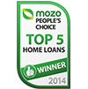 2014 Mozo People's Choice Awards