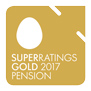 SuperRatings Platinum Pension 2016